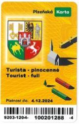 turistická karta